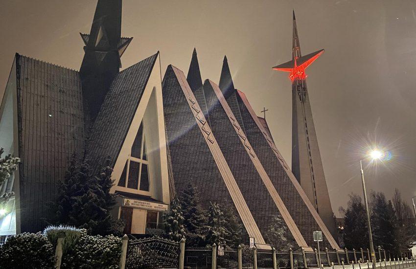 Kościół MB Królowej Polski wElblągu (10)