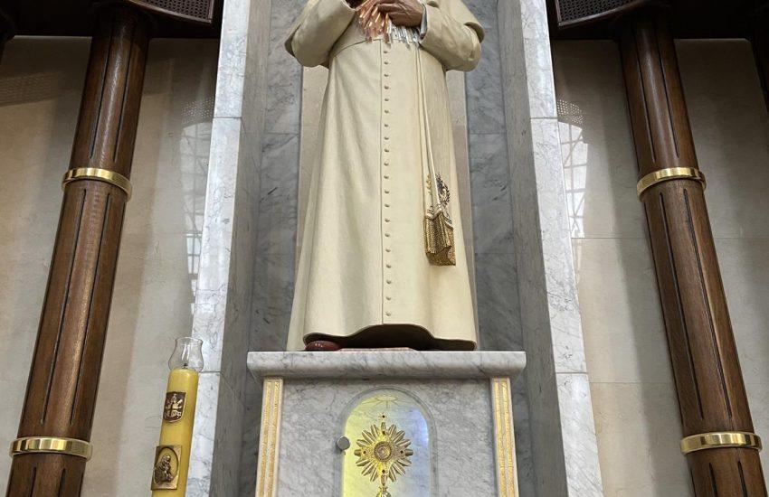 Kościół MB Królowej Polski wElblągu (15)