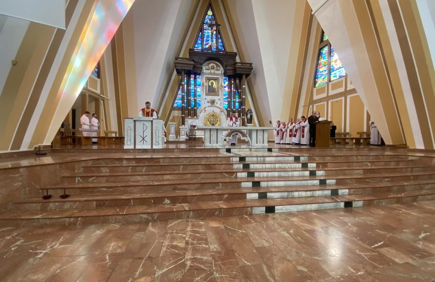 Kościół MB Królowej Polski wElblągu (16)