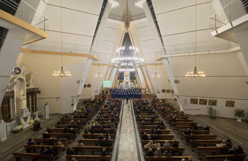 Kościół MB Królowej Polski wElblągu (2)