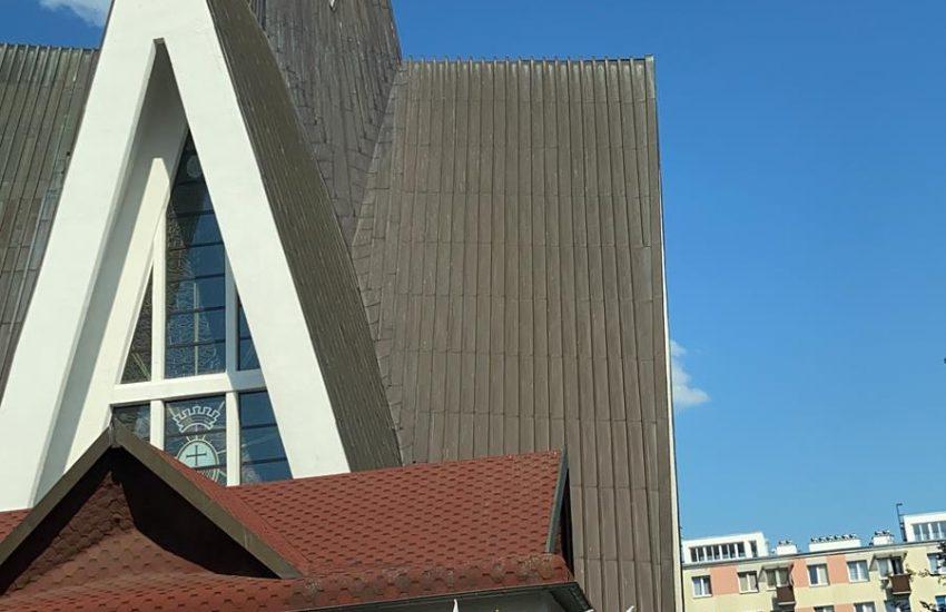 Kościół MB Królowej Polski wElblągu (22)