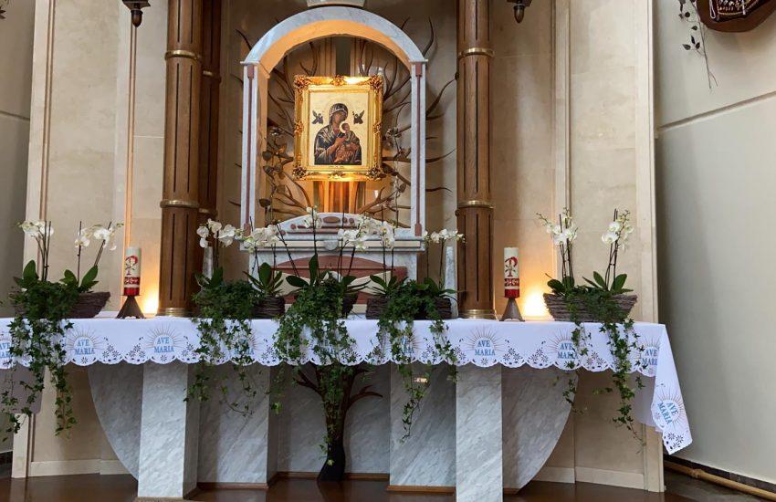 Kościół MB Królowej Polski wElblągu (23)