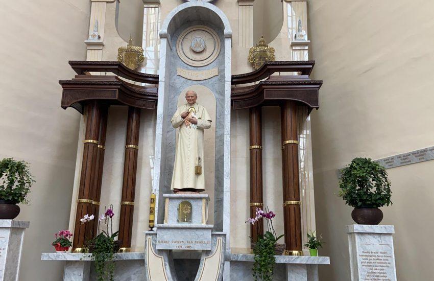 Kościół MB Królowej Polski wElblągu (24)