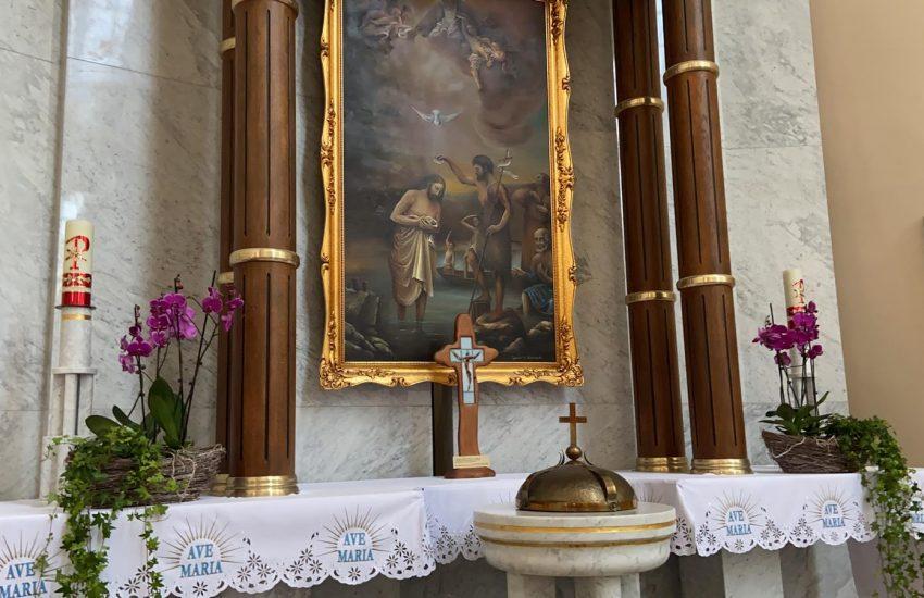 Kościół MB Królowej Polski wElblągu (25)
