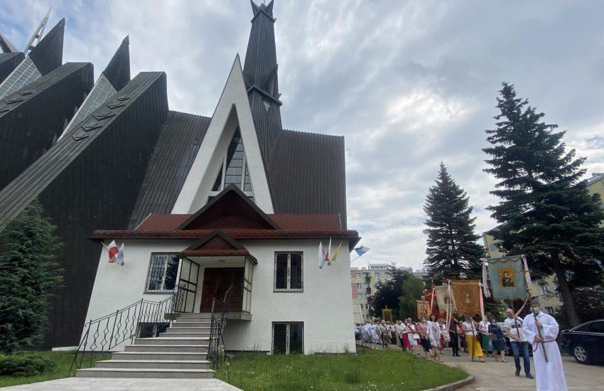 Kościół MB Królowej Polski wElblągu (27)