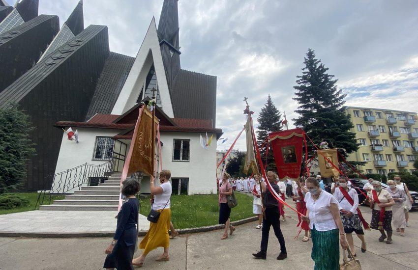 Kościół MB Królowej Polski wElblągu (28)