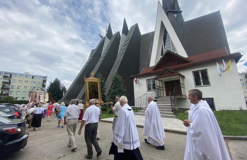 Kościół MB Królowej Polski wElblągu (29)