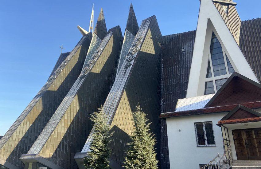 Kościół MB Królowej Polski wElblągu (3)