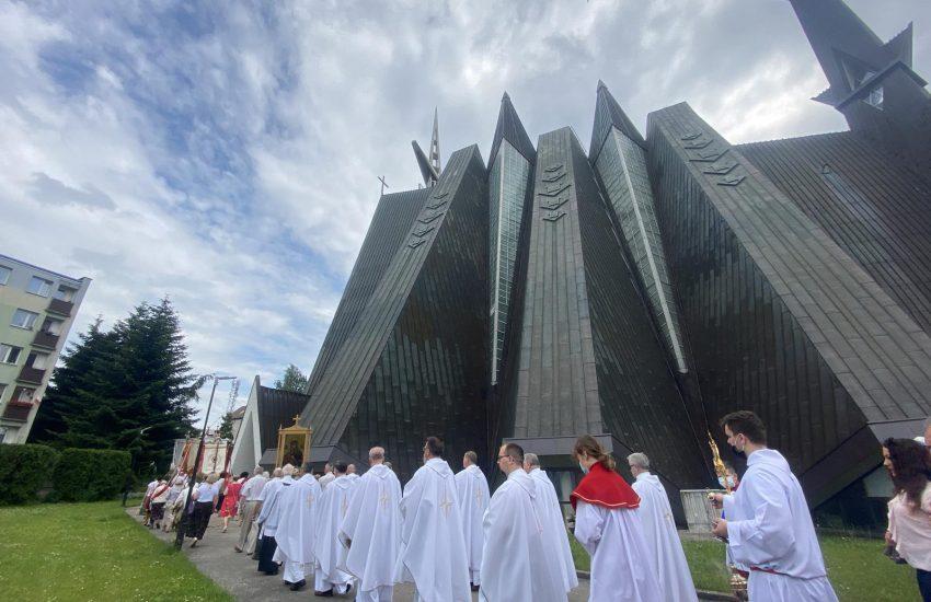 Kościół MB Królowej Polski wElblągu (30)