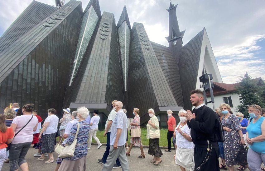 Kościół MB Królowej Polski wElblągu (31)