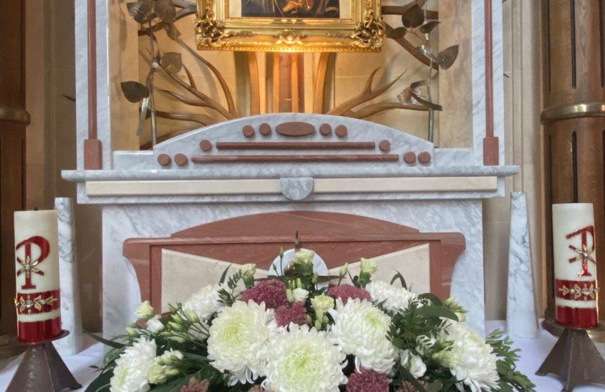 Kościół MB Królowej Polski wElblągu (32)