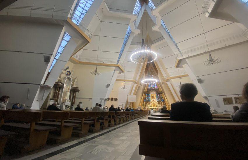 Kościół MB Królowej Polski wElblągu (35)