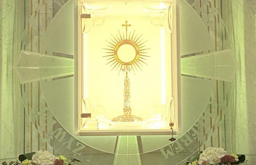 Kościół MB Królowej Polski wElblągu (36)