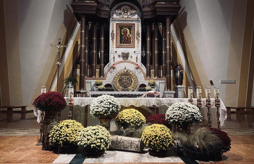 Kościół MB Królowej Polski wElblągu (37)