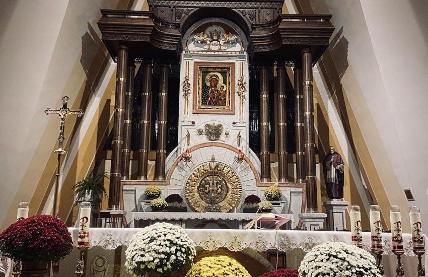 Kościół MB Królowej Polski wElblągu (38)