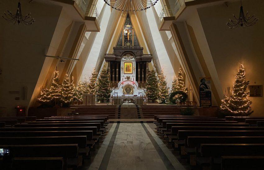 Kościół MB Królowej Polski wElblągu (4)