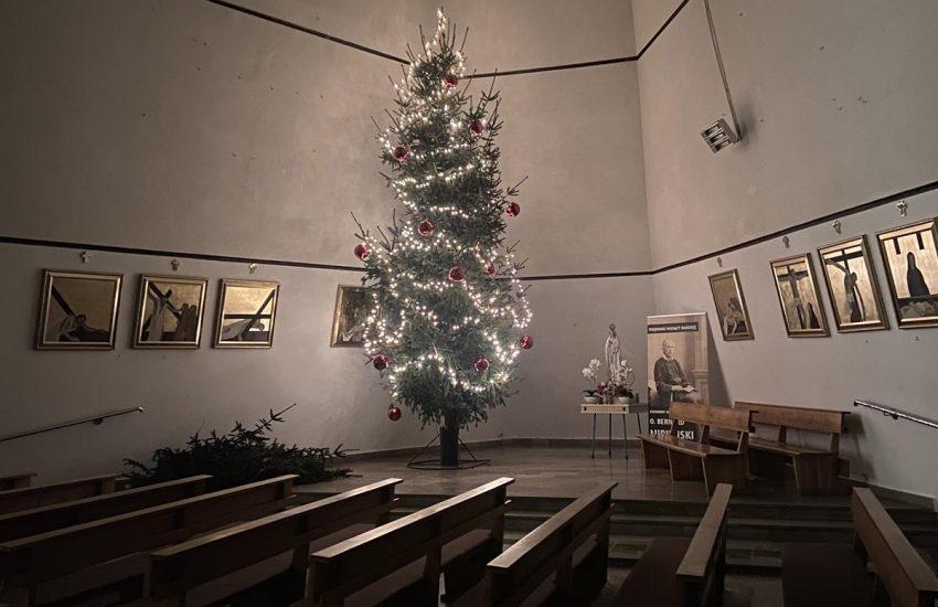 Kościół MB Królowej Polski wElblągu (40)