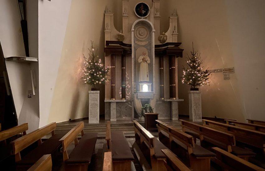 Kościół MB Królowej Polski wElblągu (41)