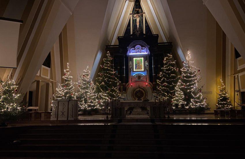 Kościół MB Królowej Polski wElblągu (43)