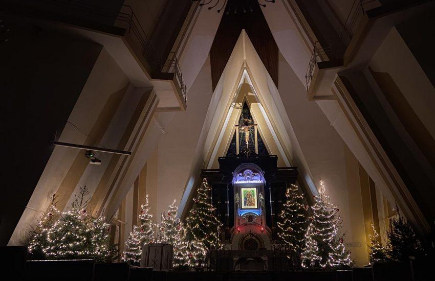 Kościół MB Królowej Polski wElblągu (44)