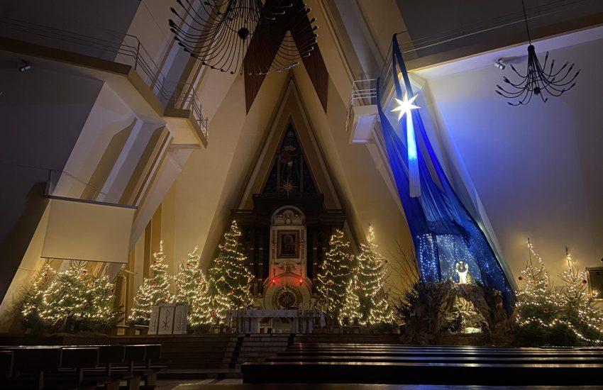 Kościół MB Królowej Polski wElblągu (45)