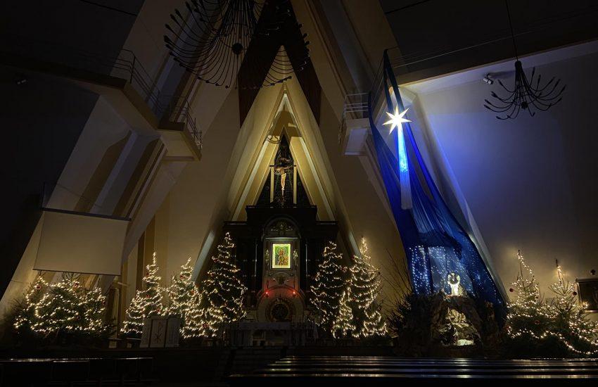 Kościół MB Królowej Polski wElblągu (46)