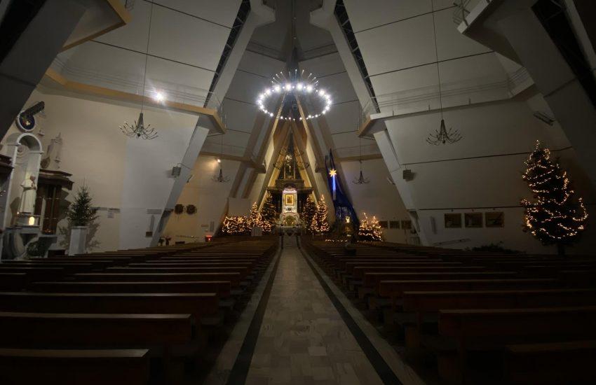 Kościół MB Królowej Polski wElblągu (49)
