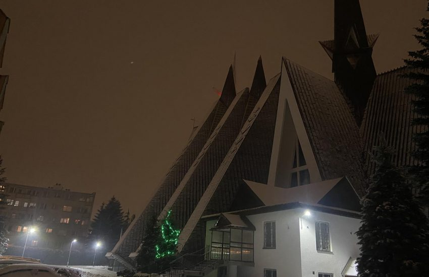 Kościół MB Królowej Polski wElblągu (50)