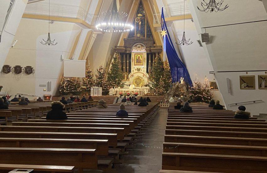 Kościół MB Królowej Polski wElblągu (51)