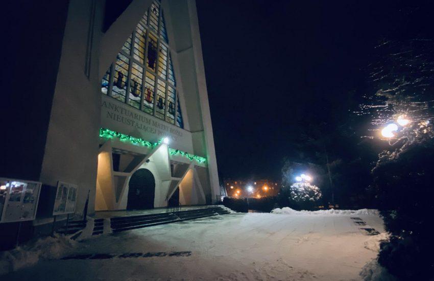 Kościół MB Królowej Polski wElblągu (53)