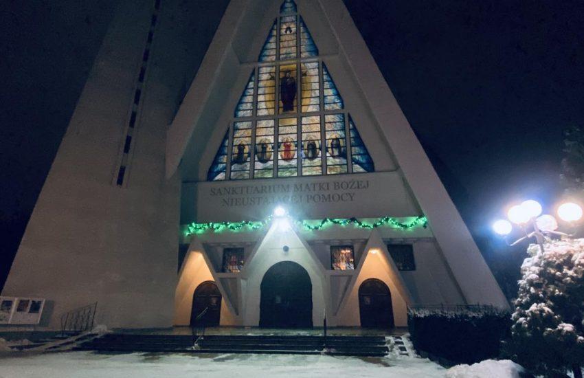 Kościół MB Królowej Polski wElblągu (54)