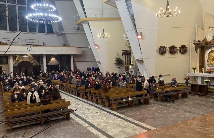Kościół MB Królowej Polski wElblągu (55)