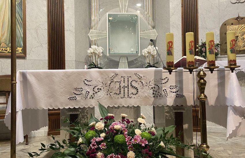 Kościół MB Królowej Polski wElblągu (56)