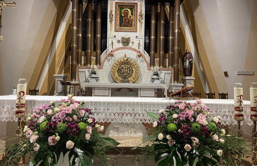 Kościół MB Królowej Polski wElblągu (57)