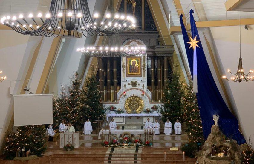Kościół MB Królowej Polski wElblągu (58)