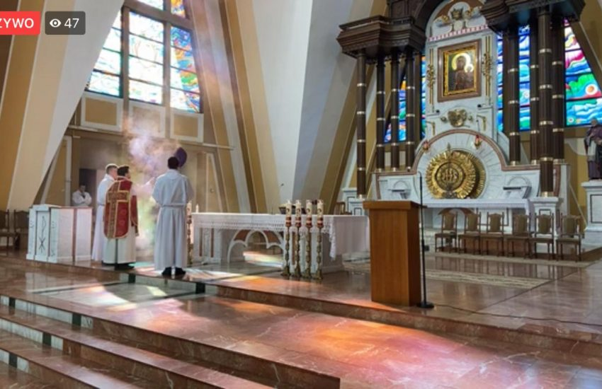 Kościół MB Królowej Polski wElblągu (59)