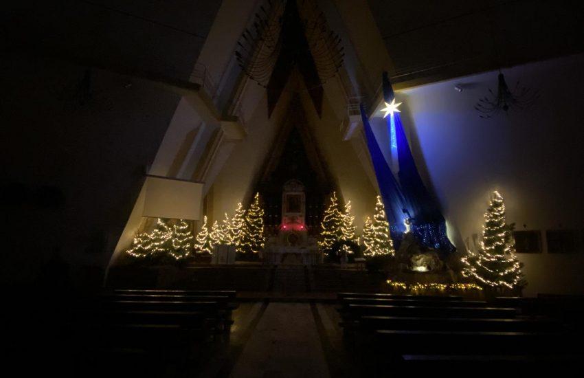 Kościół MB Królowej Polski wElblągu (6)