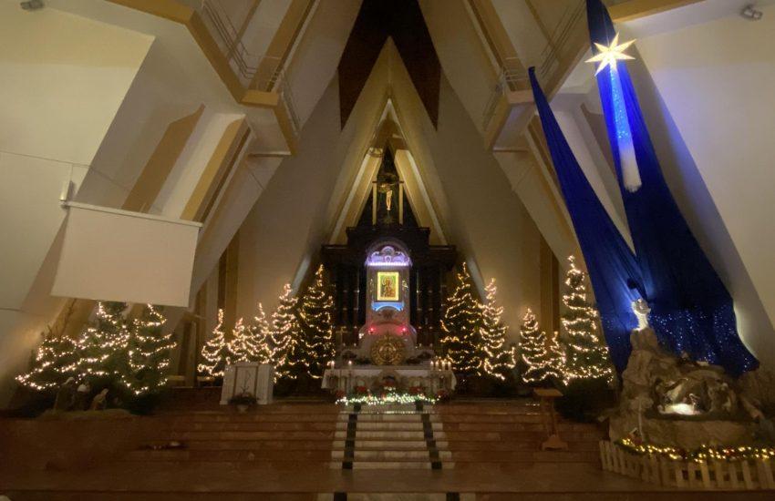 Kościół MB Królowej Polski wElblągu (7)
