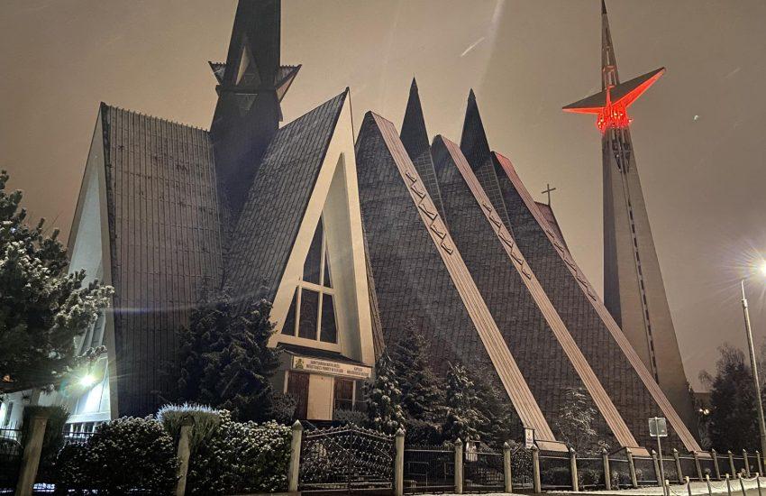 Kościół MB Królowej Polski wElblągu (9)